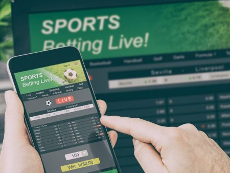 The Best Sports Betting Apps in Colorado in 2021