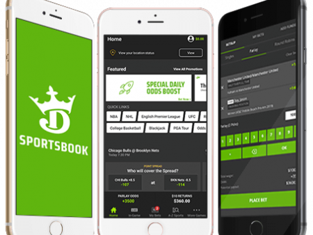 Draftkings Mobile App 2020 Review