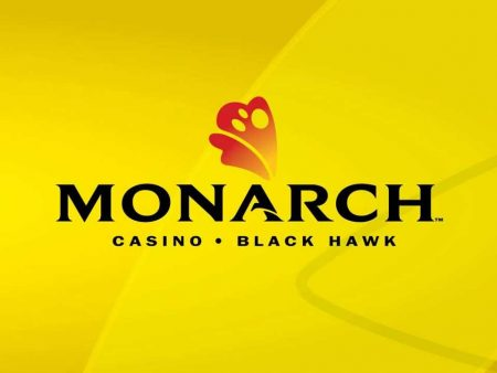 Monarch Casino Sportsbook Review